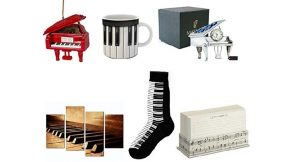 Gift Ideas For Piano Players