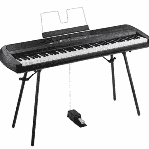 Korg SP280BK 88-Key Digital Piano