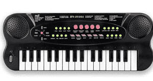 SAOCOOL Kids Piano with 32 Keys