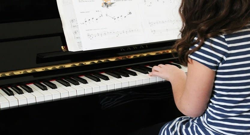 how to teach piano to a 5 year old fi